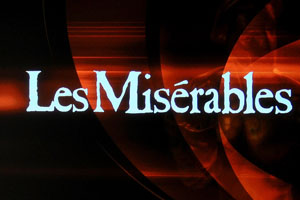 Les Miserables goes from Broadway to Hollywood